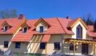 Střecha na RD ve Žďáru