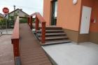 Rekonstrukce kulturního domu v Žabovřeskách