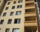BD Hluboká nad Vltavou- zateplení, výměna oken a balkonů