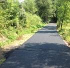 Oprava lesních cest v k.ú. Přibrání