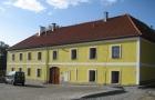 Stavební úpravy objektu VLS v Hodňově