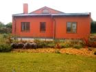 Rodinný dům v Lišově
