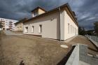 Komunitní bytový dům Velešín