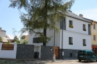 Rekonstrukce rodinného domu, Lomená ulice, České Budějovice